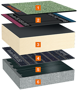neubau beton bsp 1. Black Bedroom Furniture Sets. Home Design Ideas