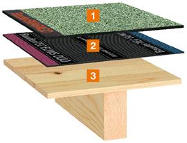 neubau holz bsp 1. Black Bedroom Furniture Sets. Home Design Ideas